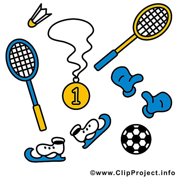 clipart sportive gratis - photo #44