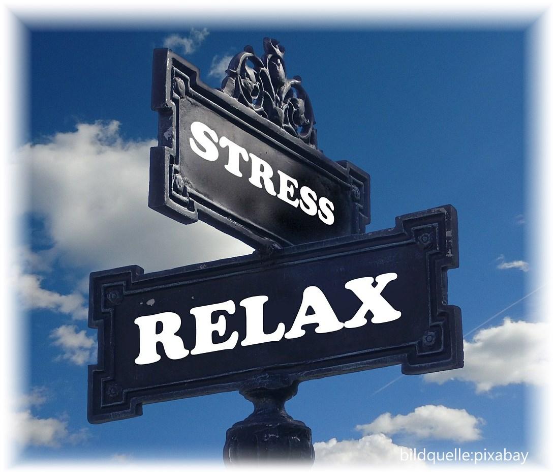 tipps gegen stress bienenstube. Black Bedroom Furniture Sets. Home Design Ideas