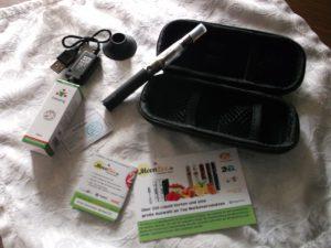 e-zigarette-set